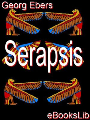 cover image of Serapsis