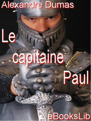 cover image of Le Capitaine Paul