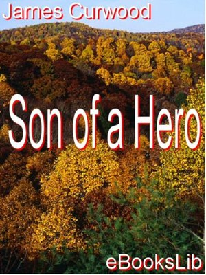 cover image of Son of a Hero