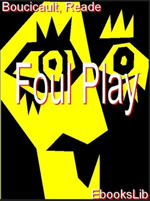 cover image of Foul Play
