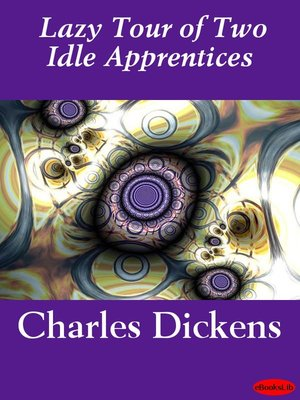 cover image of Lazy Tour of Two Idle Apprentices