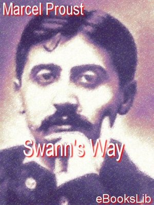 cover image of Swann's Way