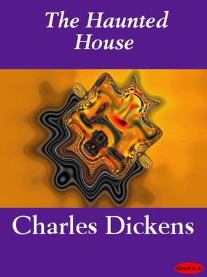 cover image of The Haunted House