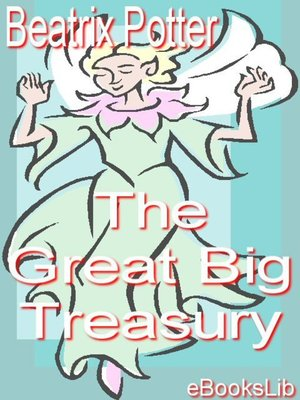 cover image of The Great Big Treasury