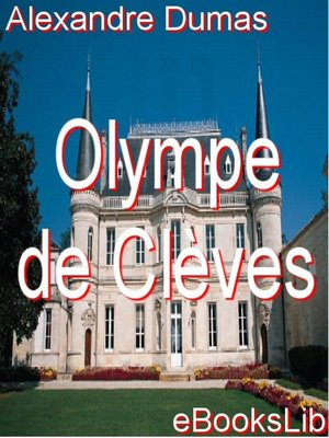 cover image of Olympe de Clèves