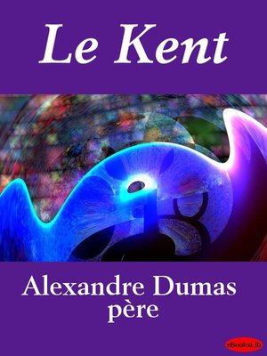 cover image of Le Kent