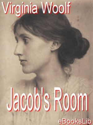 cover image of Jacob's Room