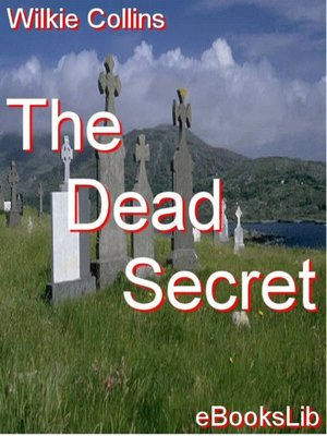 cover image of The Dead Secret
