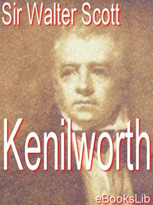 cover image of Kenilworth