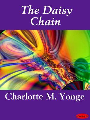 cover image of The Daisy Chain