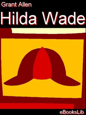 cover image of Hilda Wade