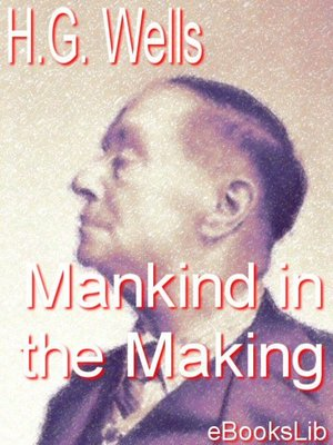 cover image of Mankind in the Making