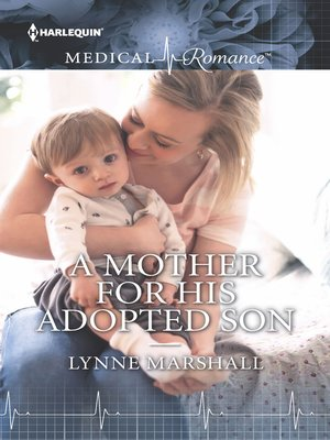 assignment baby marshall lynne