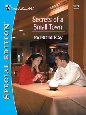 cover image of Secrets of a Small Town