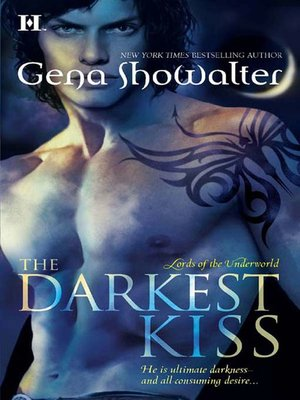 The Darkest Seduction Pdf