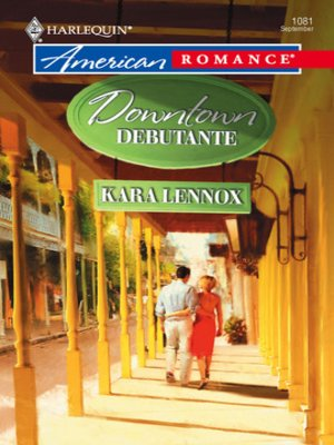 cover image of Downtown Debutante