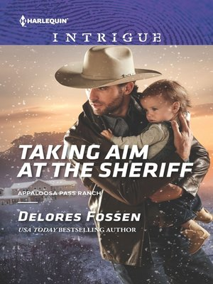cover image of Taking Aim at the Sheriff