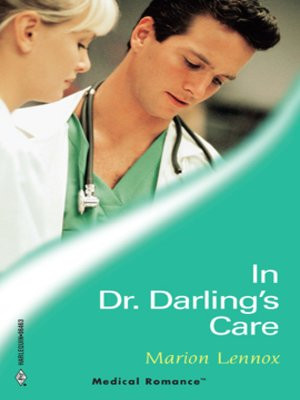 cover image of In Dr. Darling's Care