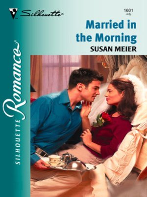 cover image of Married in the Morning
