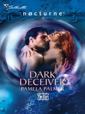 cover image of Dark Deceiver