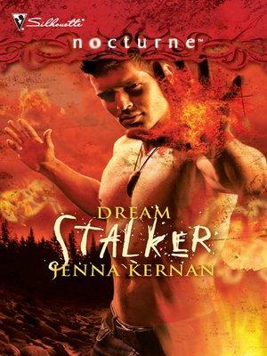 cover image of Dream Stalker