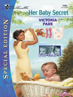 cover image of Her Baby Secret