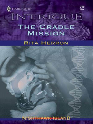 cover image of Cradle Mission