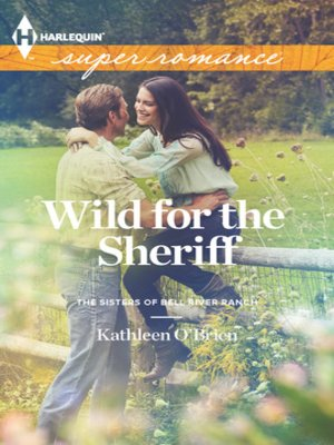 cover image of Wild for the Sheriff
