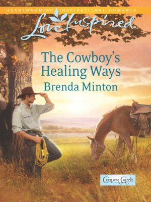 cover image of The Cowboy's Healing Ways