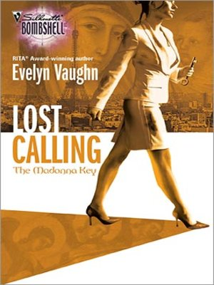cover image of Lost Calling