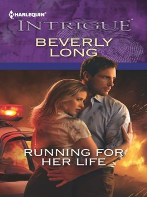 cover image of Running for Her Life