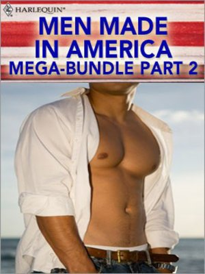 cover image of Men Made In America Mega-Bundle 2