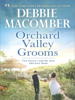 cover image of Orchard Valley Grooms