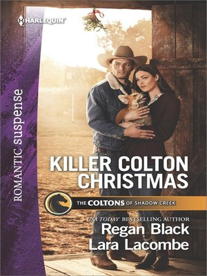 cover image of Killer Colton Christmas