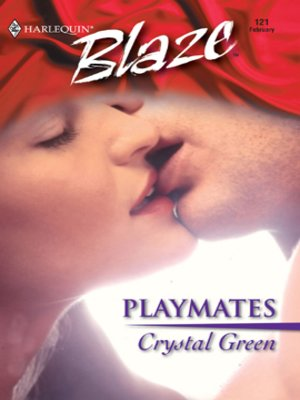 cover image of Playmates