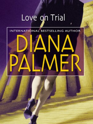 cover image of Love on Trial
