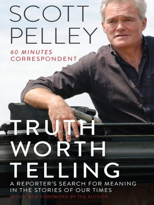 cover image of Truth Worth Telling