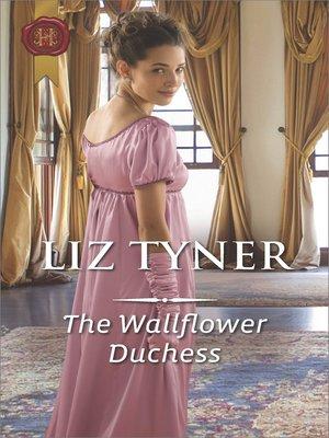 Liz Tyner Overdrive Rakuten Overdrive Ebooks Audiobooks And