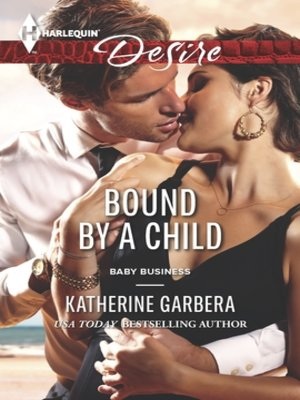 cover image of Bound by a Child