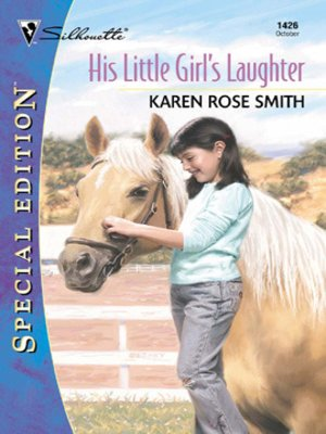 cover image of His Little Girl's Laughter