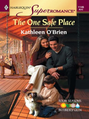 cover image of One Safe Place