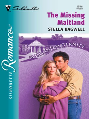 cover image of The Missing Maitland