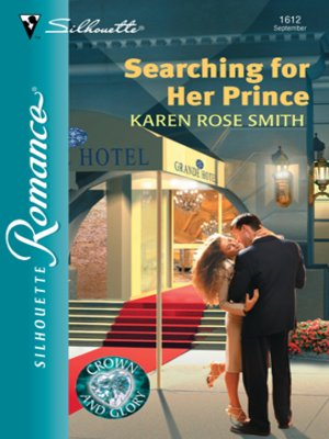 cover image of Searching For Her Prince