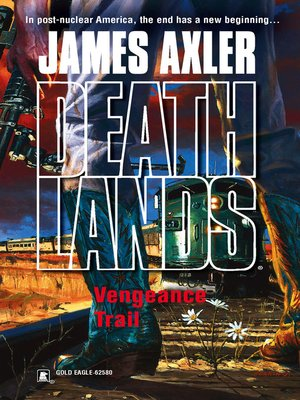 cover image of Vengeance Trail