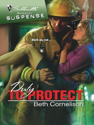 cover image of Duty To Protect