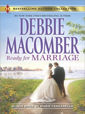 cover image of Ready for Marriage: Finding Happily-Ever-After