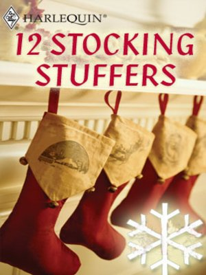 cover image of 12 Stocking Stuffers