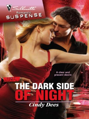 cover image of The Dark Side of Night