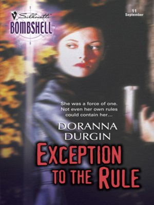 cover image of Exception to the Rule