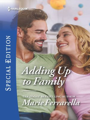 cover image of Adding Up to Family